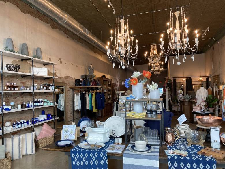 annie jack, boutique, celina, texas, historic downtown celina, things to do in celina texas, best restaurants in celina texas