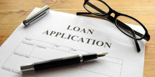 Loan Pre-Qualification