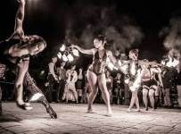 Featured Artists: Gold Town Burlesque