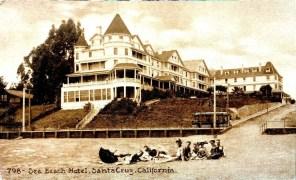 Sea Beach Hotel 1912