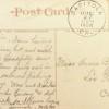 Vintage Capitola Postcard