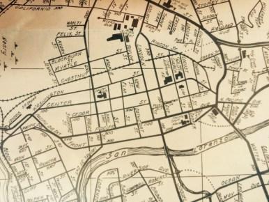 SC Land Title Map Detail