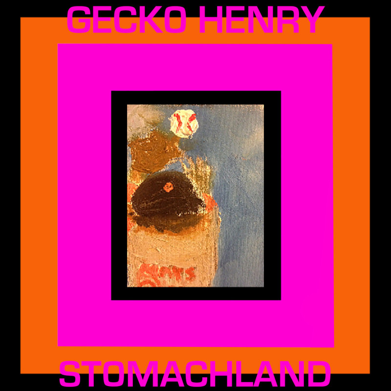 stomachland