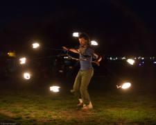Performer Spotlight: Dyami Tivon Kaplan