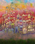 Tracy Oliver : Featured Artist