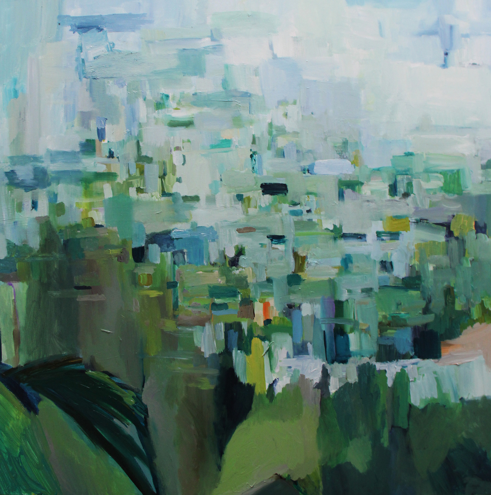Sonia CalderonLA Painting