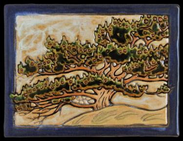 Steve Baranowski Cyprus Tile