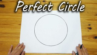 Video : How to Draw a Circle
