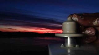 Video : Mini Pottery at Sunset