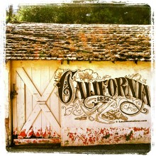 California Barn