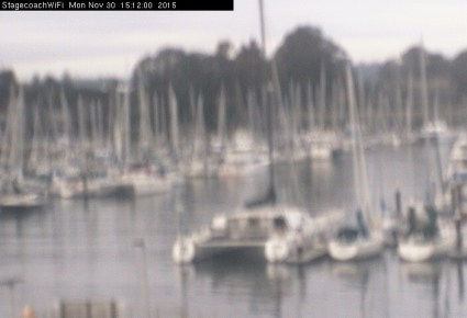 Harbor Cam