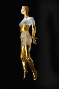 Geoffrey Nelson -  Woman in Gold