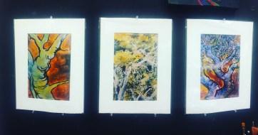 Secret gallery at Palace Arts by  Carol Mlasgar
