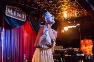 Heather Christie Singing