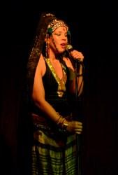 Gina René: Featured Musician