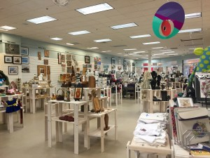 There is something for everyone at Art of Santa Cruz.