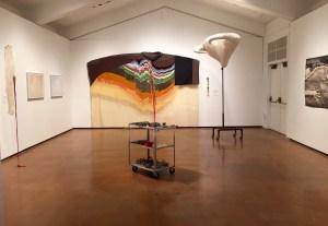 The Mary Porter Sesnon Art Gallery