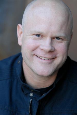Mike Ryan Santa Cruz Shakespeare