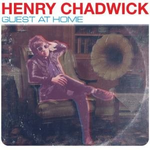 Henry Chadwick Guest At Home