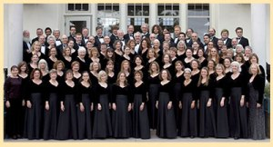 Cabrillo Symphonic Chorus