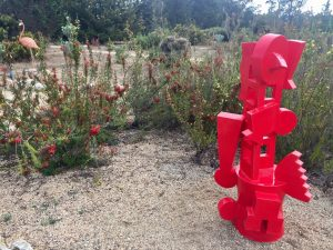 """""""Brujo Rojo"""", by Bo Kvenild"""