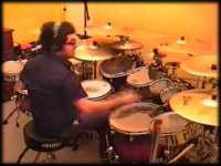 Wednesday Work Break Video - Drums Meet the Barber of Seville
