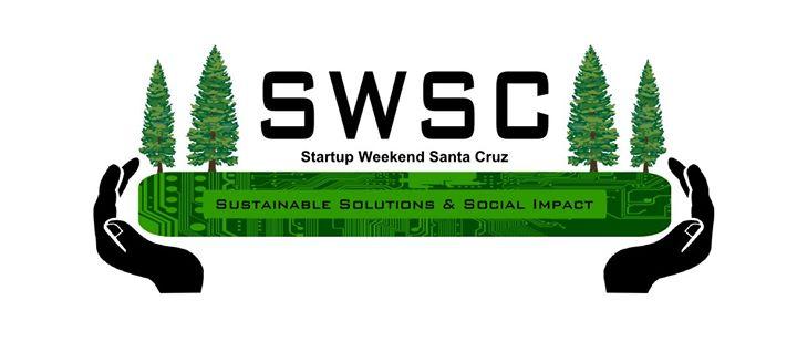 Startup Weekend Santa Cruz.