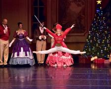 The Nutcracker Ballet with Live Orchestra