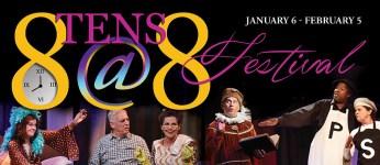 8 Tens @ Eight Festival