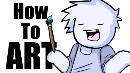 Video: How to Art