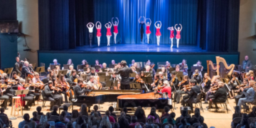 The SC Symphony's Musical Menagerie