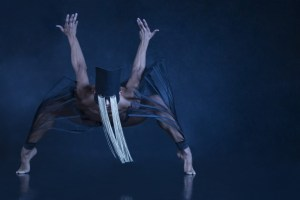 "dawsondancesf's ""les verities"", featuring choreography by Gregory Dawson"