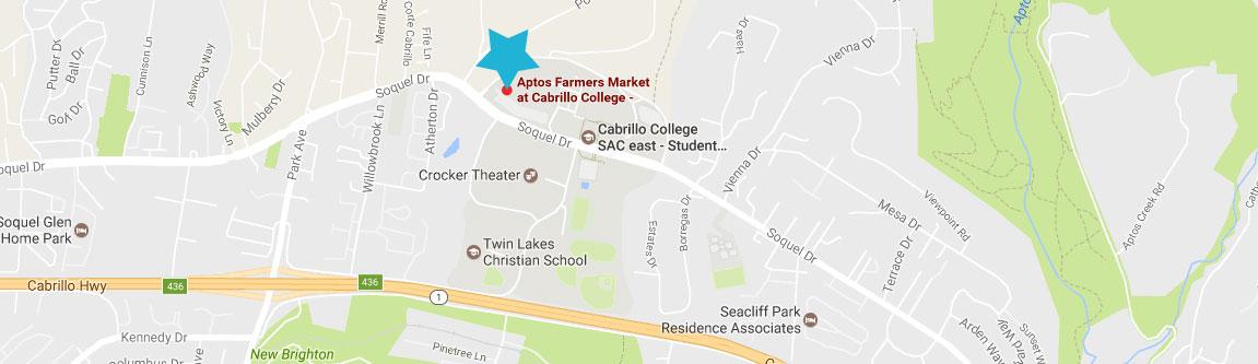 Aptos Farmers Market