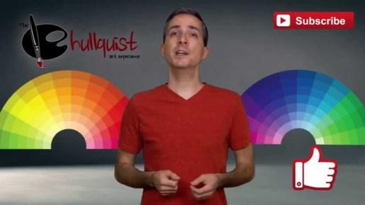 Video: Warm vs Cool Colors
