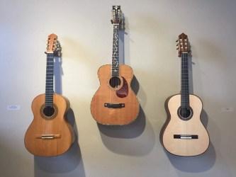 Santa Cruz Art of Guitar Exhibition and Festival