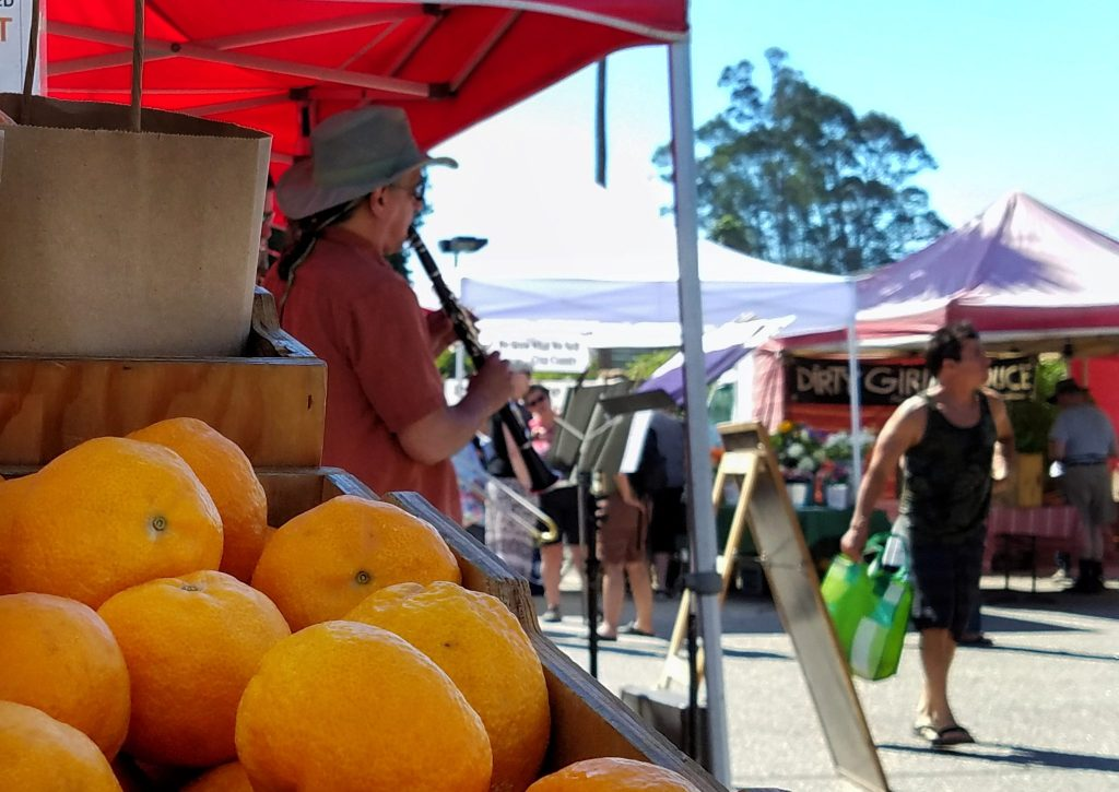 Live Oak Market
