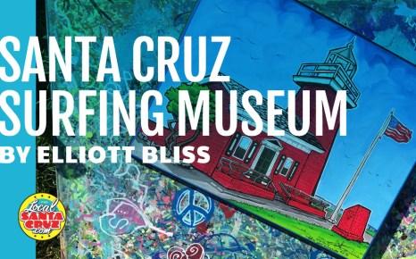 Local Santa Cruz Art Artists And Entertainment