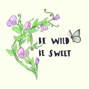 Haley Brown - Be Wild Be Sweet
