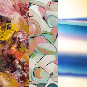 Three Abstract Painters You Should Take Note of