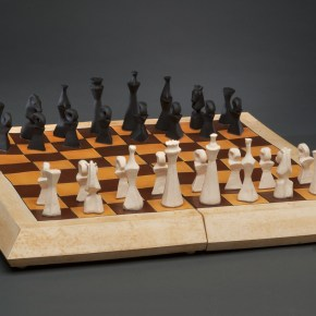 Franco Di Majo - Chess Set