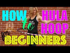 How to Hula Hoop