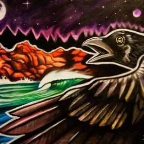 Dimitrious Nichols - Raven