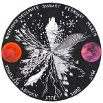 Madison Wanamaker - Santa Cruz Illustrations: Featured Series