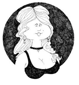 Girl by John Johnson