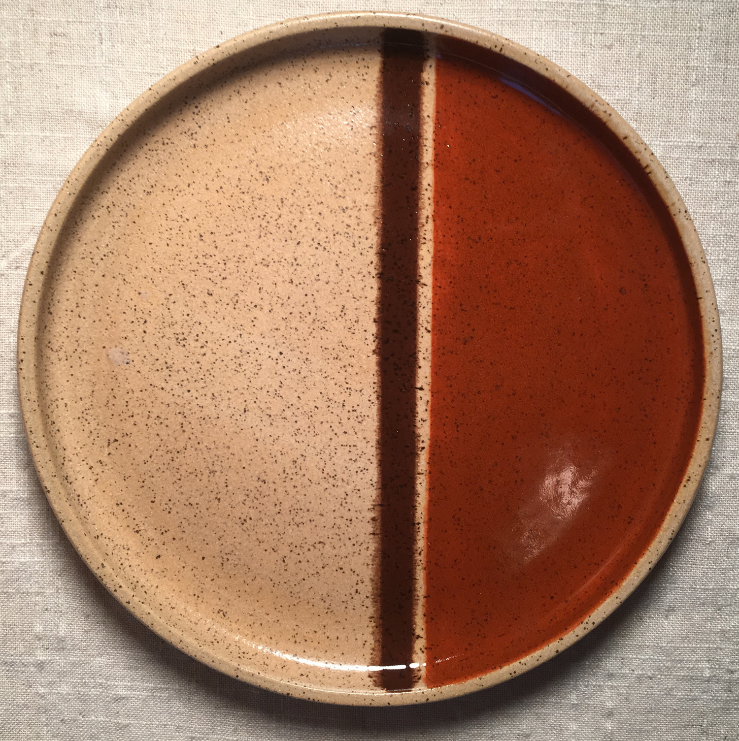Jonas Davidson - Plate