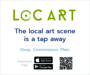 LOC ART : The Art Market App