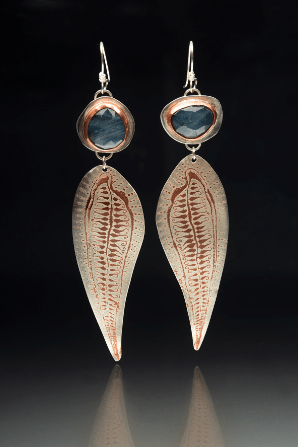 Alaya Vautier Earrings
