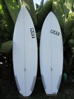 Rat Surfboards