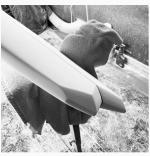 McLoud Surfboards