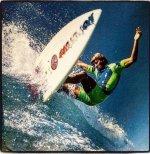 Hot Stuff Surfboards